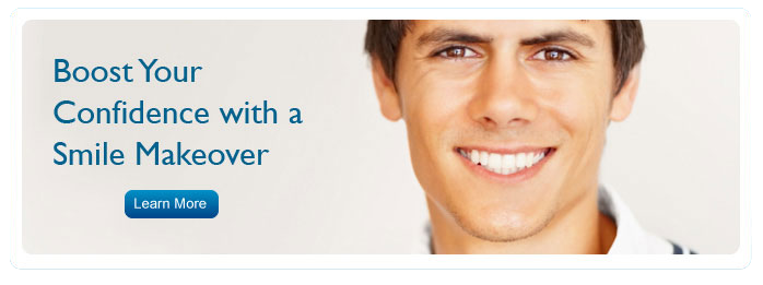Get a Perfect Smile with Smile Makeover dentistry, New York Cosmetic City Dentist