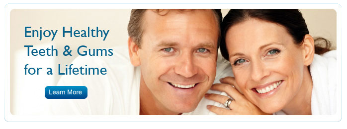 Healthy Gums, Manhattan Cosmetic Dentist