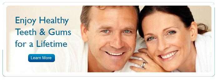 Healthy Gums, Manhattan Cosmetic Dentist
