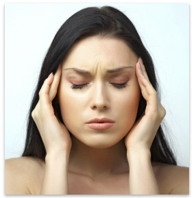 TMJ Migraine Treatment