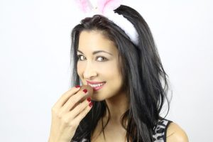 Easter candy cosmetic dentistry