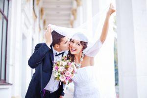 nyc wedding perfect smile