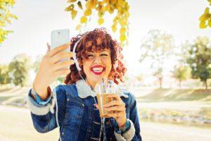 tinder photo swipe right smile makeover midtown dentist
