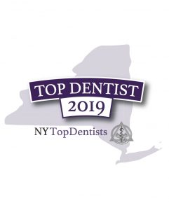 New York Top Dentist Dr. Michael J Wei