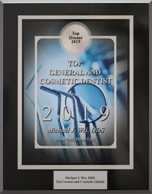 2019 Top Doctor Award
