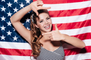 freedom smile makeover fourth of july dr michael j wei midtown dentist
