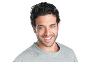 gummy smile laser gum lift porcelain veneers dr michael j wei nyc